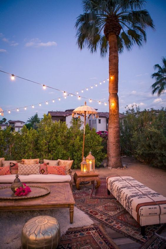 Collective Gatherings at the Korakia Pensione, Palm Springs : Love and Splendor – Official Blog:
