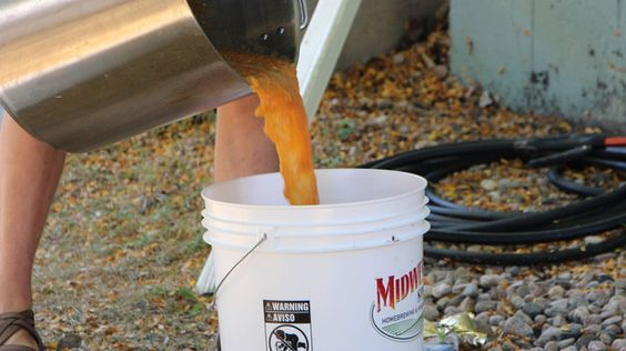 """How To Make Peach """"Moonshine"""": Part 1 