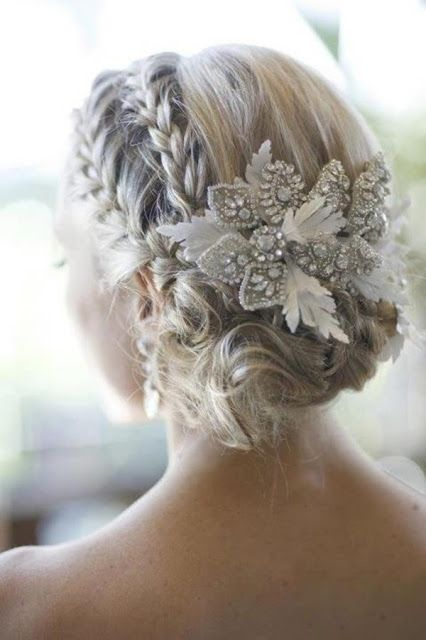 Awesome Wedding Hair To Do List- who knew it entailed this many things!: