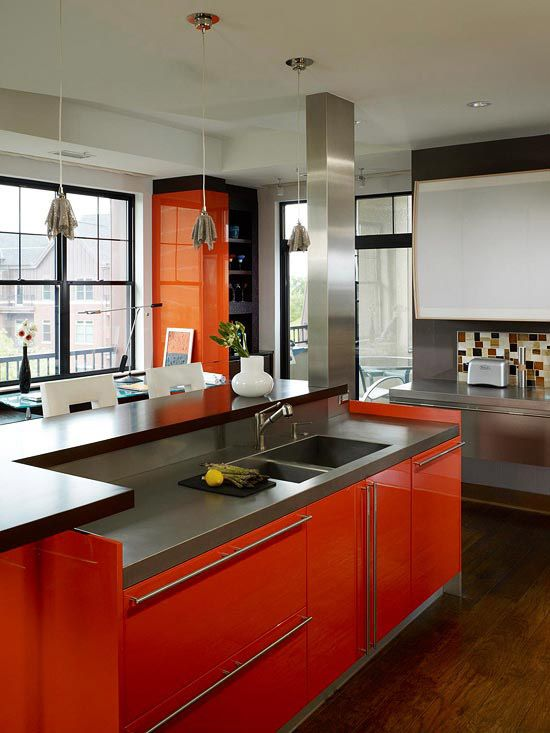 find the perfect kitchen color scheme kitchen colors cabinets and modern kitchens on kitchen cabinets color combination id=17893