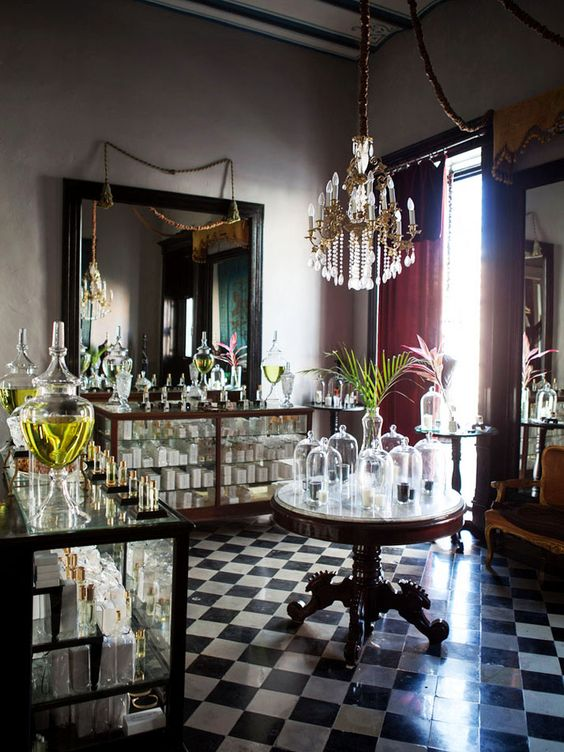 Coqui Coqui - make a trip to the hotel's boutique, which houses the brand's incredible home fragrances and candles, as well as a bespoke collection of très chic frocks, hats, and jewelry.: