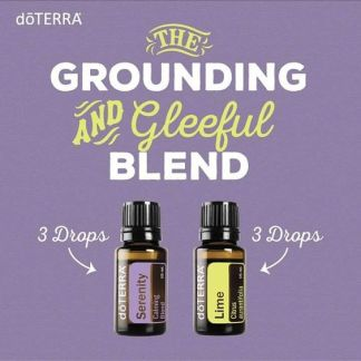 This blend smells INCREDIBLE and is the perfect blend to diffuse when guests come over to help settle nerves and encourage conversation. Tell us how you like it! #doterradiffuserrecipes #essentialoils #entertaining #doterra: