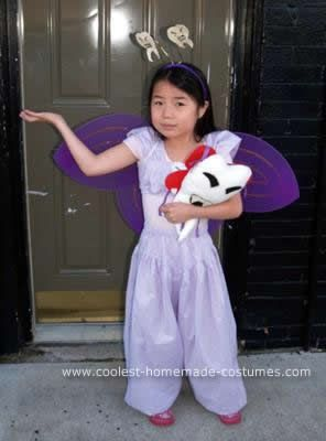 Tooth Fairy Costumes And On  sc 1 st  Poemsrom.co & tooth fairy costume diy | Poemsrom.co