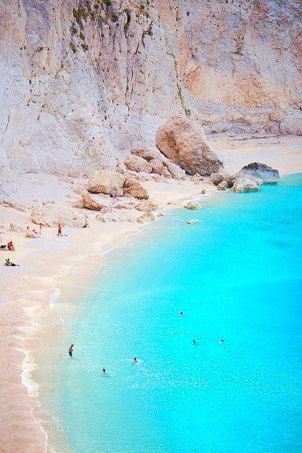 Greece: