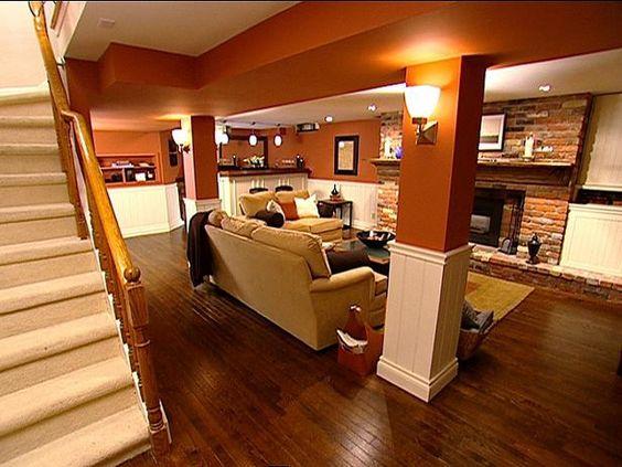 pinterest the world s catalog of ideas on basement bar paint colors id=47780