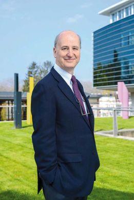 Professor Stéphane Garelli