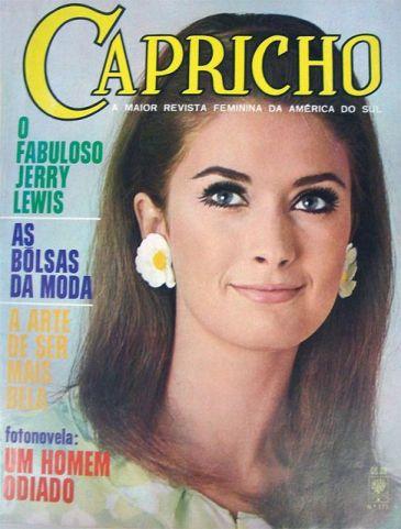Capricho-May 1966: