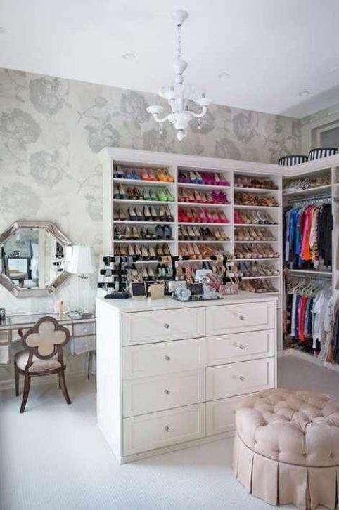 1.2.3 Paris - Penderies & dressings #123paris #rangement #dressingroom: