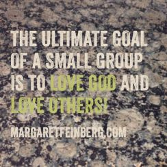 Small Group Leader Resources