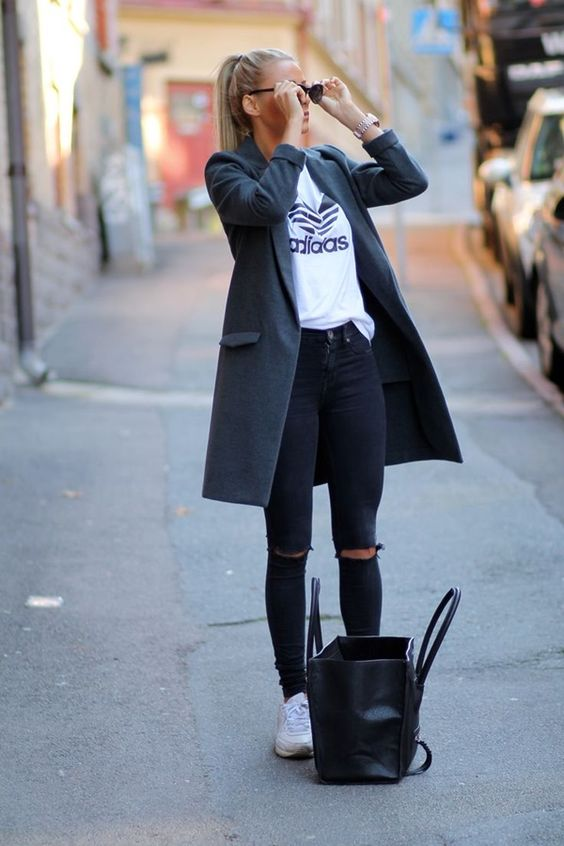 40 New Street Style Outfits To Try In 2015 | http://stylishwife.com/2015/05/new-street-style-outfits-to-try-in-2015.html: