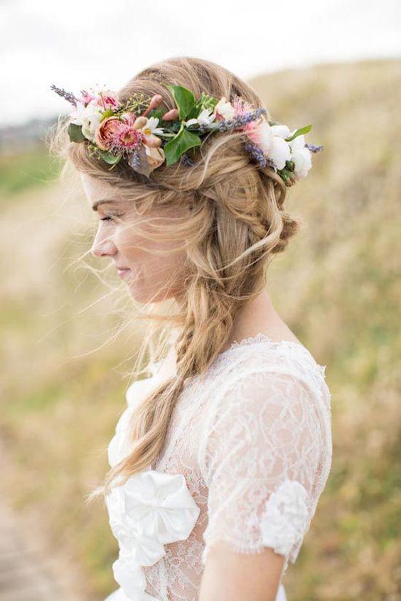 Wedding Flower Trends for 2015 | Bridal Musings Wedding Blog: