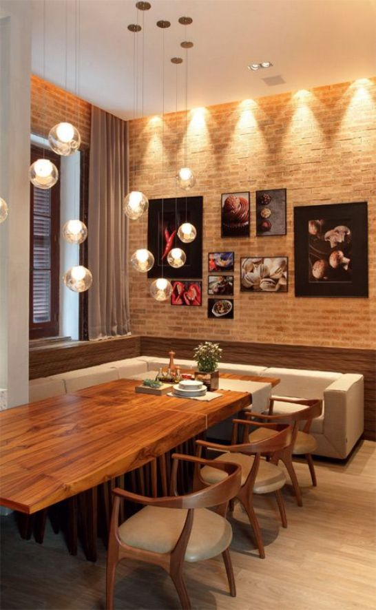 dining room, Casa Cor Rio de Janeiro 2012 - Casa! Sala de jantar, mas de certa maneira tem super haver com a cozinha!!: