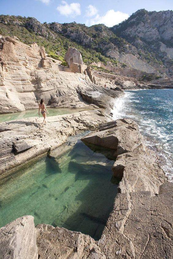 Atlantis on Ibiza: