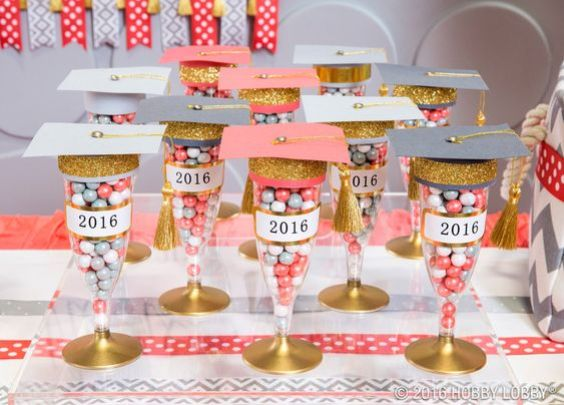 20 Grad Party Ideas You Ll Want To Steal Immediately