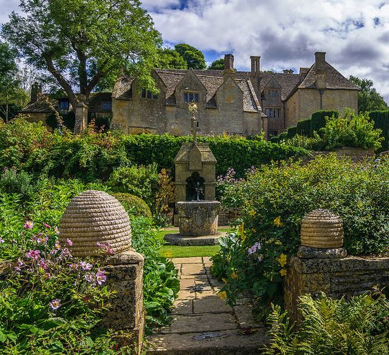 Snowshill Manor: