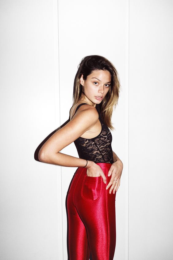 Get your disco pant on!:
