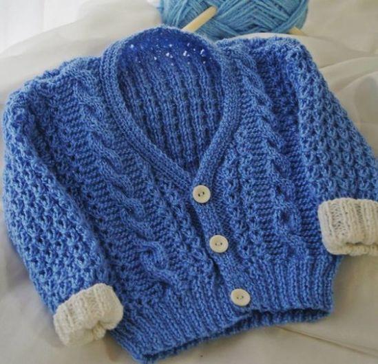 a95e43ee26 10 sugestões de casaquinhos de lã para crianças
