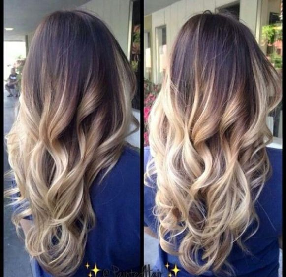 Ombre: