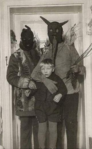 Image result for vintage halloween photos