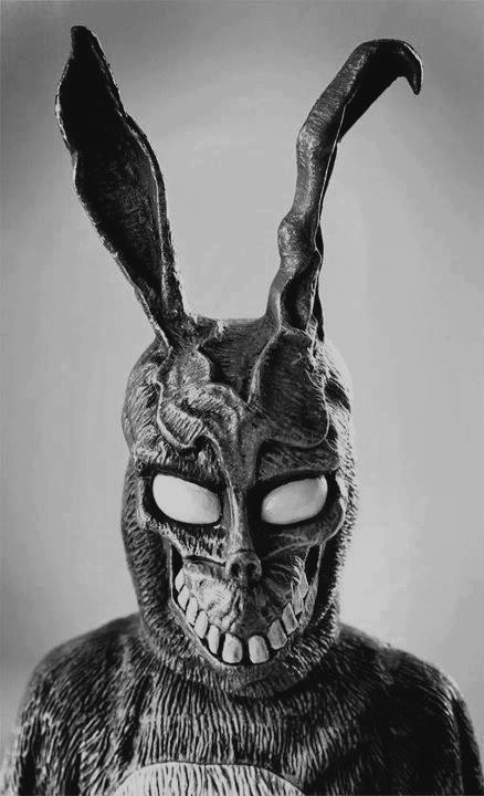 horror themed easter