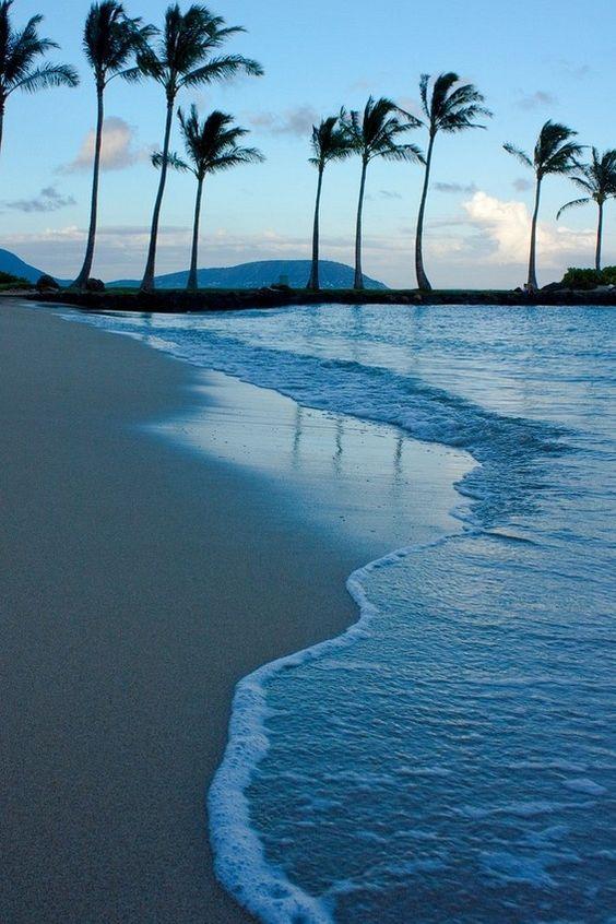 Kahala, Oahu, Hawaii: