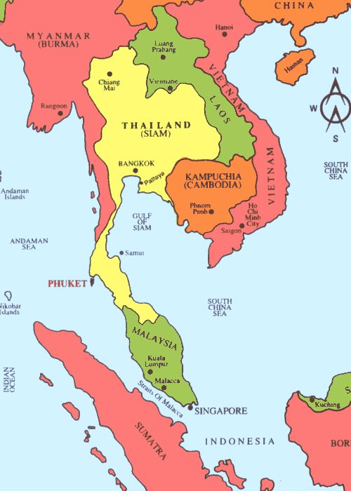 singapore map asia - Google Search   Countries: Asia ...