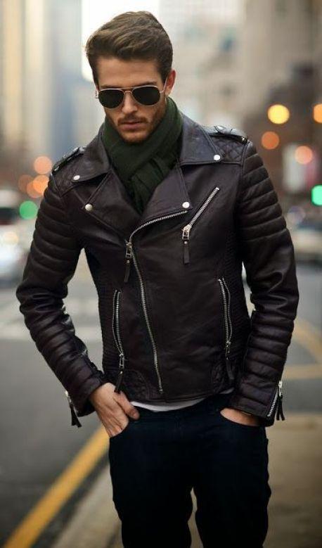 Macho Moda - Blog de Moda Masculina: Cachecol Masculino, dicas para usar e pra Inspirar!:
