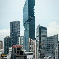 Tallest Buildings in Bangkok over 300 meters