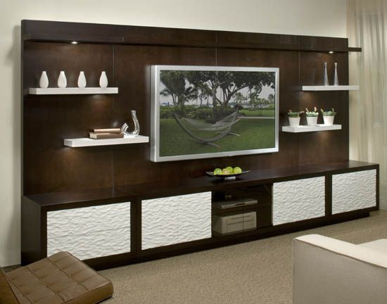 15 Extraordinary Furniture Wall Units Digital Picture