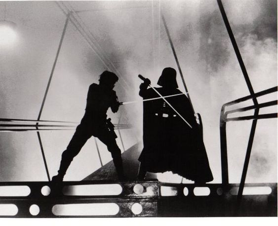 66 photos prises dans les coulisses de Star Wars V – L'empire contre-attaque: