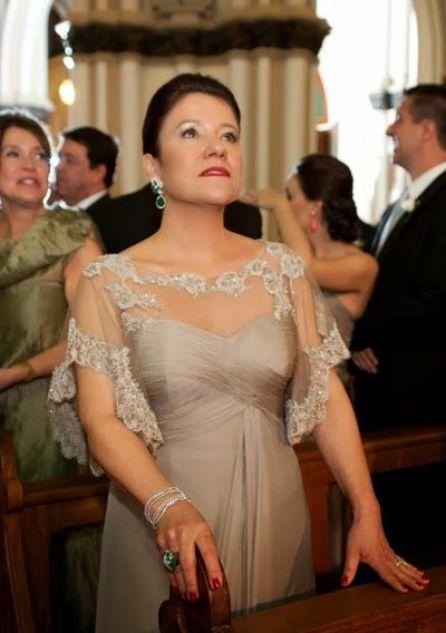 Casarei em Brasília: Vestidos para a mãe da noiva: