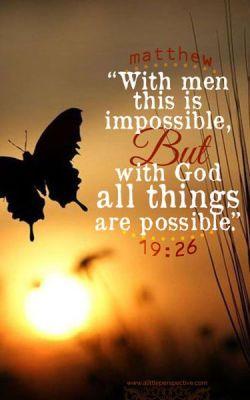 Matthew 11:26: