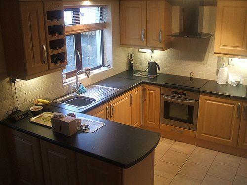 small u shaped kitchen design google search kitchen designs pinterest dark inspiration on u kitchen ideas small id=13316