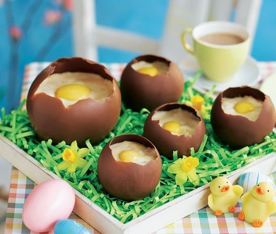 22 Brilliant Easter Baking Ideas Recipes You Need To Try Home Bake Box