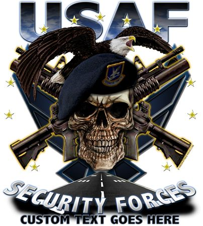 Download Usaf Security Forces Wallpaper Gallery