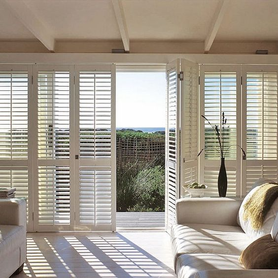 Plantation Shutters For Sliding Glass Doors Lowes Luxury