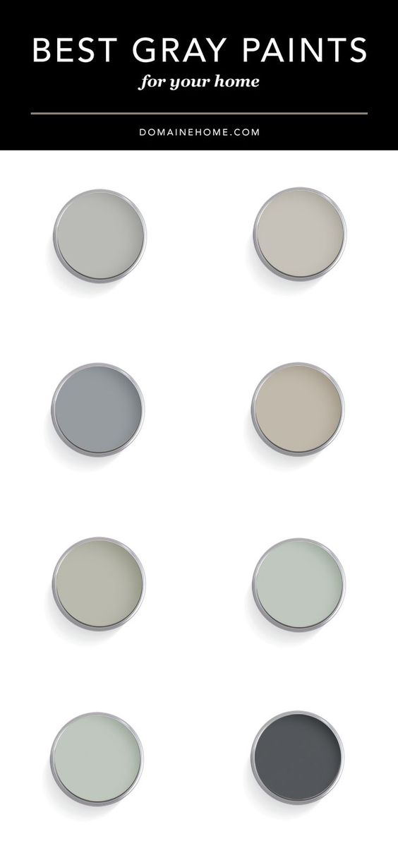 top designers share their favorite gray paint colors on popular designer paint colors id=95371