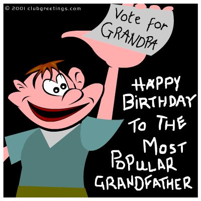 happy birthday grandpa quotes | ... quotes and much more ...