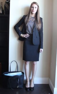 Professionally Petite A Miami Lawyers Fashion Blog
