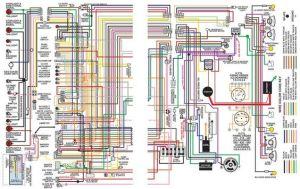 parts diagram 1974 plymouth | Mopar Parts | 19601976 | 1974 DODGE DARTPLYMOUTH DUSTER COLOR