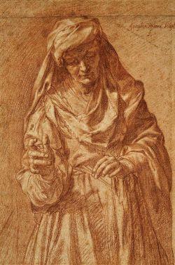 sveta Irena Rimska - vdova