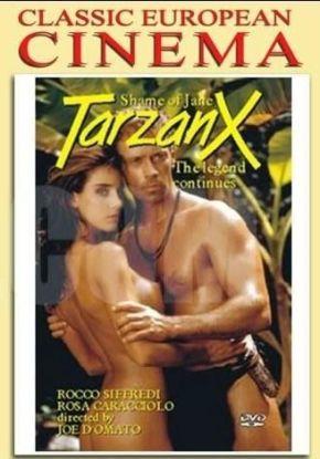 Tarzan-X: Shame of Jane (1995) DVDRip