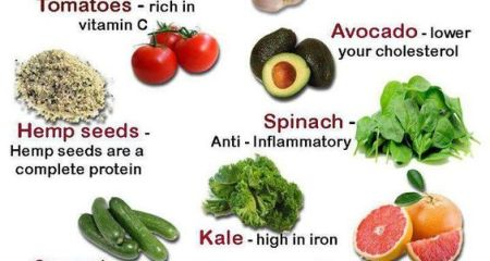 Healthy Foods That You Should Be Eating Regularly