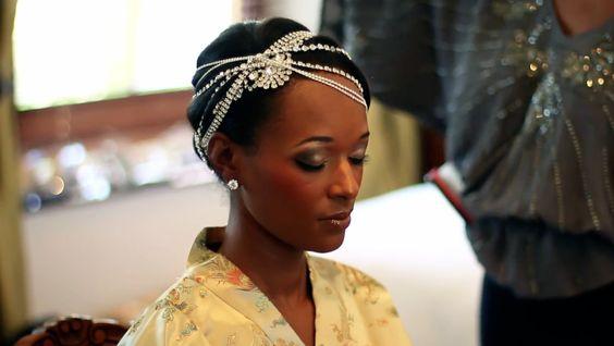 Stunning Wedding Headpiece Ideas