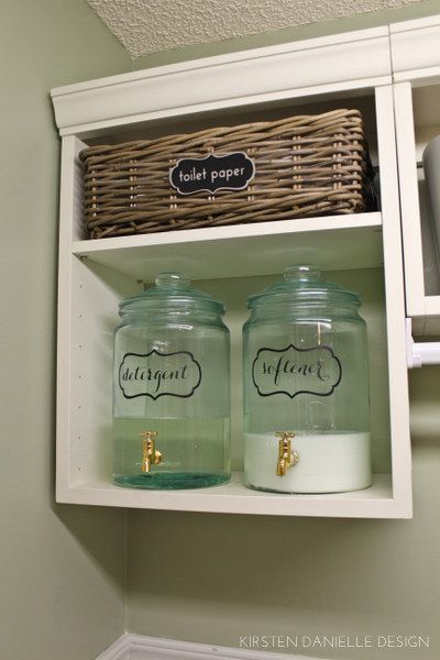 fbd143543f347c04b0a70a6545d5838e 3 Creative Ideas to Makeover your Laundry Room