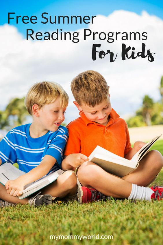 Help keep your kids' reading skills fresh with free summer reading programs for kids! Enrolling in a kids reading challenge during the summer will help motivate your kids to keep reading and give them fun rewards too.: