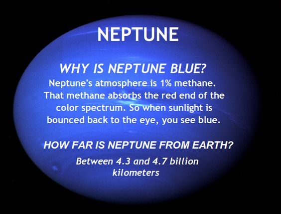 Neptune information Planets and England on Pinterest