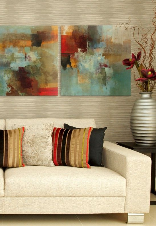 red and teal neutral living rooms and living rooms on on modern acrylic paintings for living room id=39636