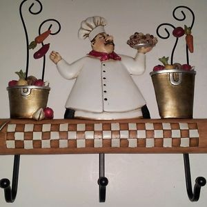 hanging wall kitchen decor fat french italian rolling pin chef kitchen hanging wall decor on kitchen decor pitchers carafes id=60868
