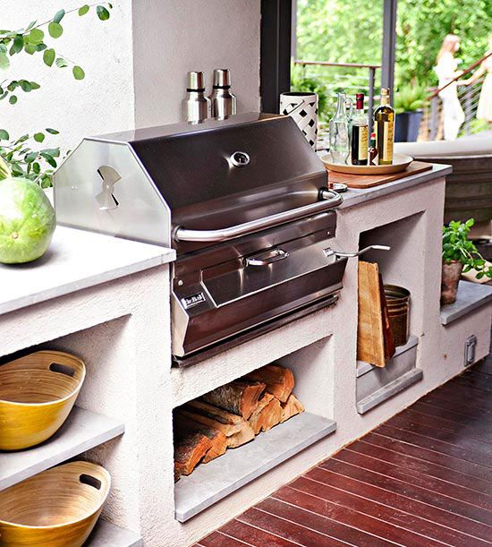 beautiful deck pictures outdoor kitchens decks and outdoor on outdoor kitchen on deck id=21787